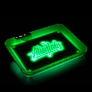 New Alien Labs X Glow Tray (Limited Edition)